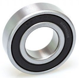 Premium ABEC-5 Shielded Bearing 8 x 16 x 5 mm Pack#7600 Ceramic Stainless Metric