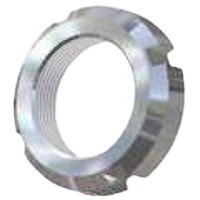KM8 SKF Bearing Locking Nut