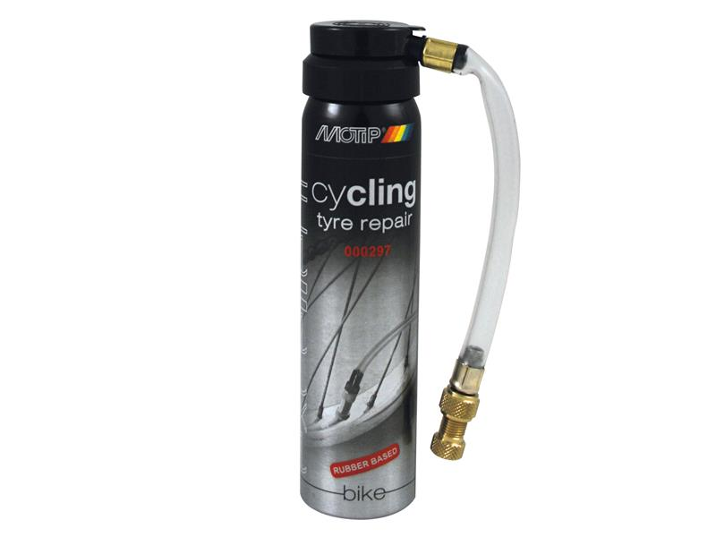 Cycling Tyre Repair 75ml