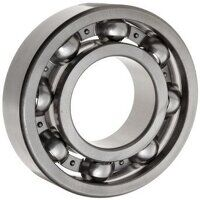 16005 Budget Open Ball Bearing