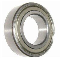 6000-2Z C3 Shielded SKF Ball Bearing