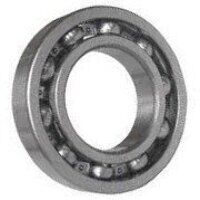 6001 C3 Open SKF Ball Bearing