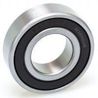 6005 2RS Budget Sealed Ball Bearing