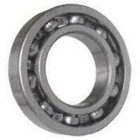 6006 C3 Open FAG Ball Bearing
