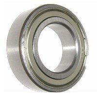 608-ZZ Dunlop Shielded Miniature Ball Bearing (Pack of 10)