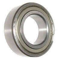 61700-ZZ Dunlop Shielded Thin Section Ball Bearing