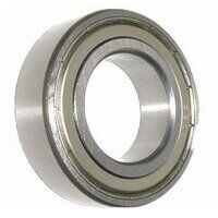 61803-2Z SKF Shielded Thin Section Ball Bearing