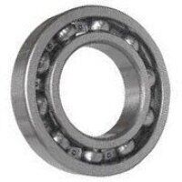 6206/C3 Dunlop Open Ball Bearing
