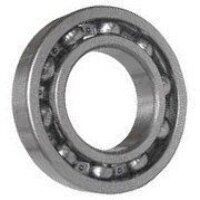 6207 Open SKF Ball Bearing