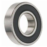 626-2RS Dunlop Sealed Miniature Ball Bearing (Pack of 10)