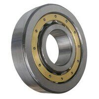 NU206 ECP SKF Cylindrical Roller Bearing