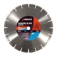 ABDI30020AM 300mm x 10mm x 20mm Dual Purpose Diamond Blade (Expert)