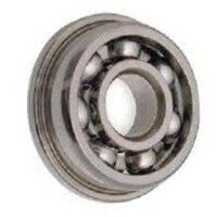 F691X Flanged Open Miniature Ball Bearing