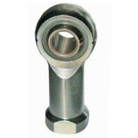 FP-M08SS 8mm Right Hand Rod End Bearing - Stainless Steel
