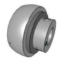 GY1115KRRB 1.15/16inch INA Bearing Insert