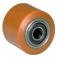 1762CC LAG - Guide Roller With Bearing