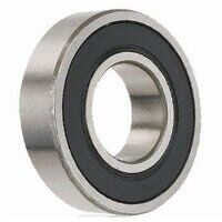 MR126-2RS Sealed Miniature Ball Bearing