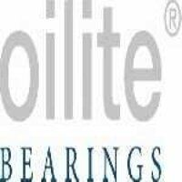 OBF101616 Flanged Oilite Bearing Bush