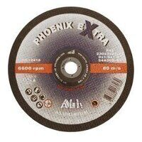 PHA17830DA 178mm x 3.0mm x 22mm F42 Phoenix Aluminium Cutting Disc (Pack of 25)
