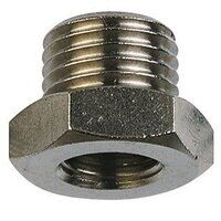 RK13/26 3/4inch BSP to 1/4inch BSP Parallel Reducing Bush Threaded Adapter