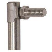 PI187 Quick Release Ball Joint
