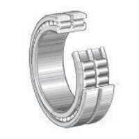 SL024922A INA Cylindrical Roller Bearing