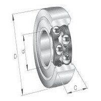 LR5002-2RS INA Track Roller Bearing