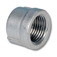 1.1/4inch BSP Stainless Steel Round Blanking Cap (SSRBC114)