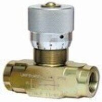 2HNV12FF 1/2inch Hydraulic Needle Flow Control Valve - Flow Adjustable in Both Directions