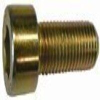 STCH-TA-1 M10x30 Internal Hex Head Bolt - Steel