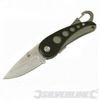 SILVERLINE EASY OPEN KNIFE 633851
